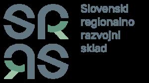 SRRS - logo z napisom
